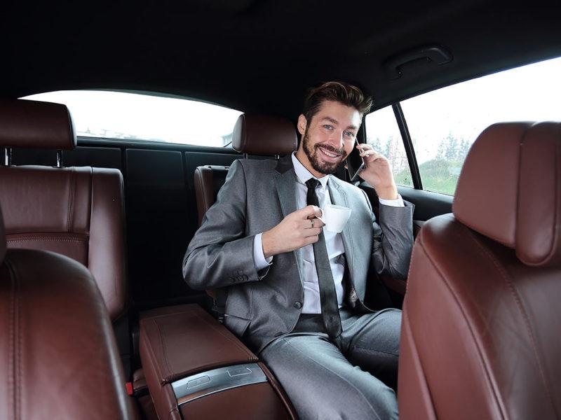 LI Corporate Car Service