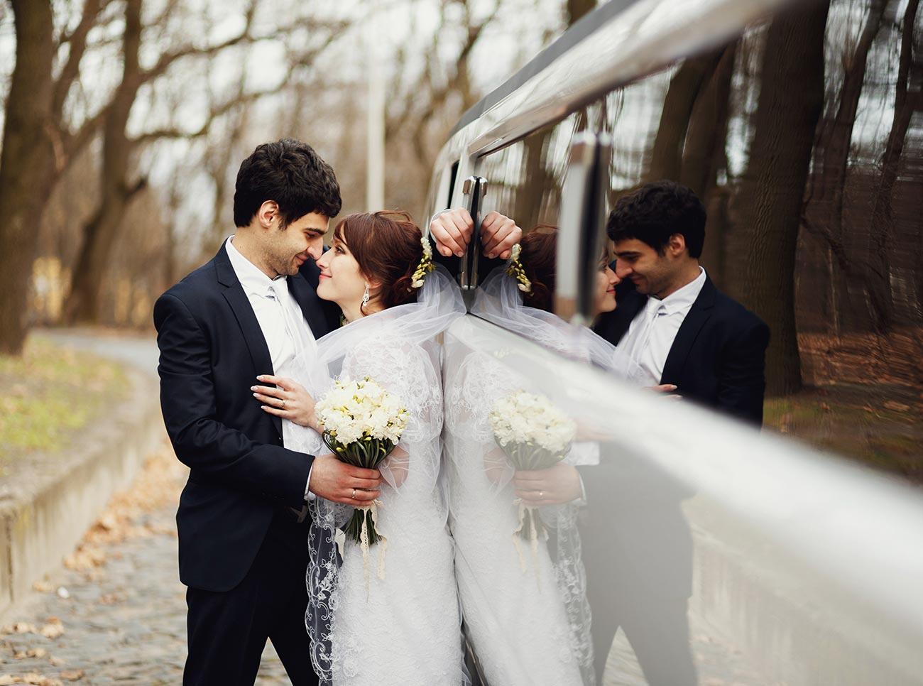 LI Wedding SUV and Unique Limos